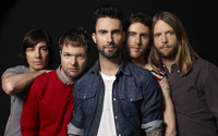 Maroon 5 [2] wallpaper 1920x1200 jpg