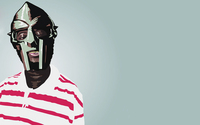 MF Doom super villain wallpaper 1920x1200 jpg