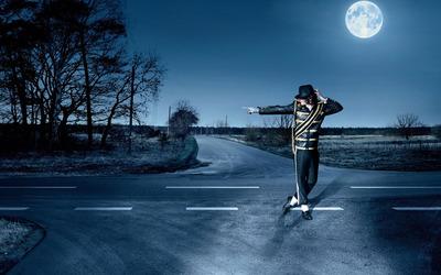 Michael Jackson [4] wallpaper