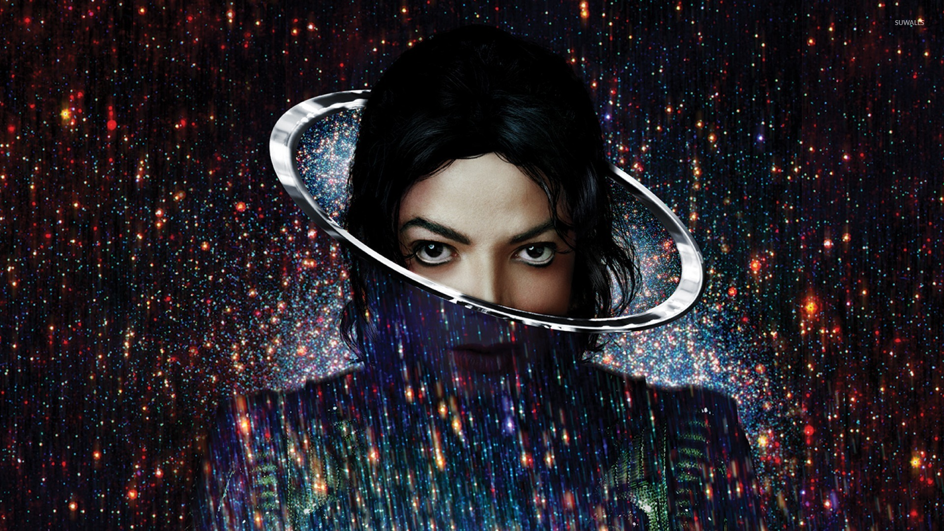 Rip michael jackson wallpaper