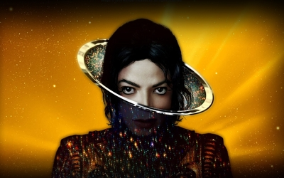 Michael Jackson [2] wallpaper