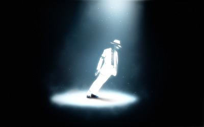 Michael Jackson [3] wallpaper