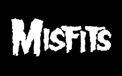 Misfits [3] wallpaper