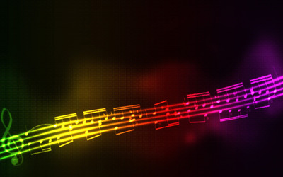 Music [3] wallpaper