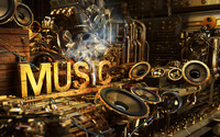 Music wallpaper 1920x1200 jpg