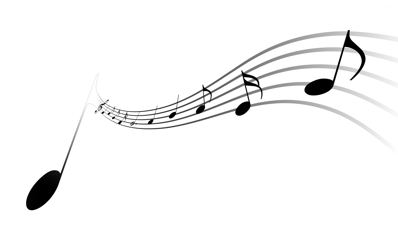 Musical Notes Wallpapers: Musical Notes Wallpaper