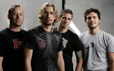 Nickelback [2] wallpaper