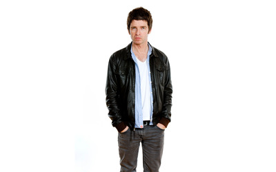 Noel Gallagher [2] wallpaper