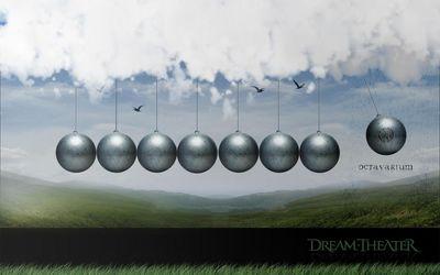 Octavarium - Dream Theater wallpaper