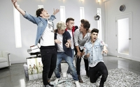One Direction wallpaper 1920x1080 jpg