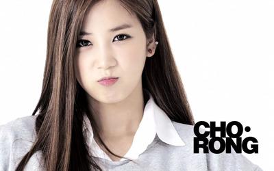 Park Cho-rong - A Pink wallpaper