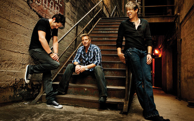 Rascal Flatts wallpaper
