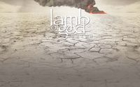 Resolution - Lamb of God wallpaper 1920x1080 jpg
