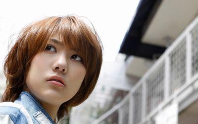 Sae Miyazawa - AKB48 [2] wallpaper