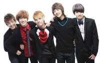 SHINee [2] wallpaper 1920x1200 jpg