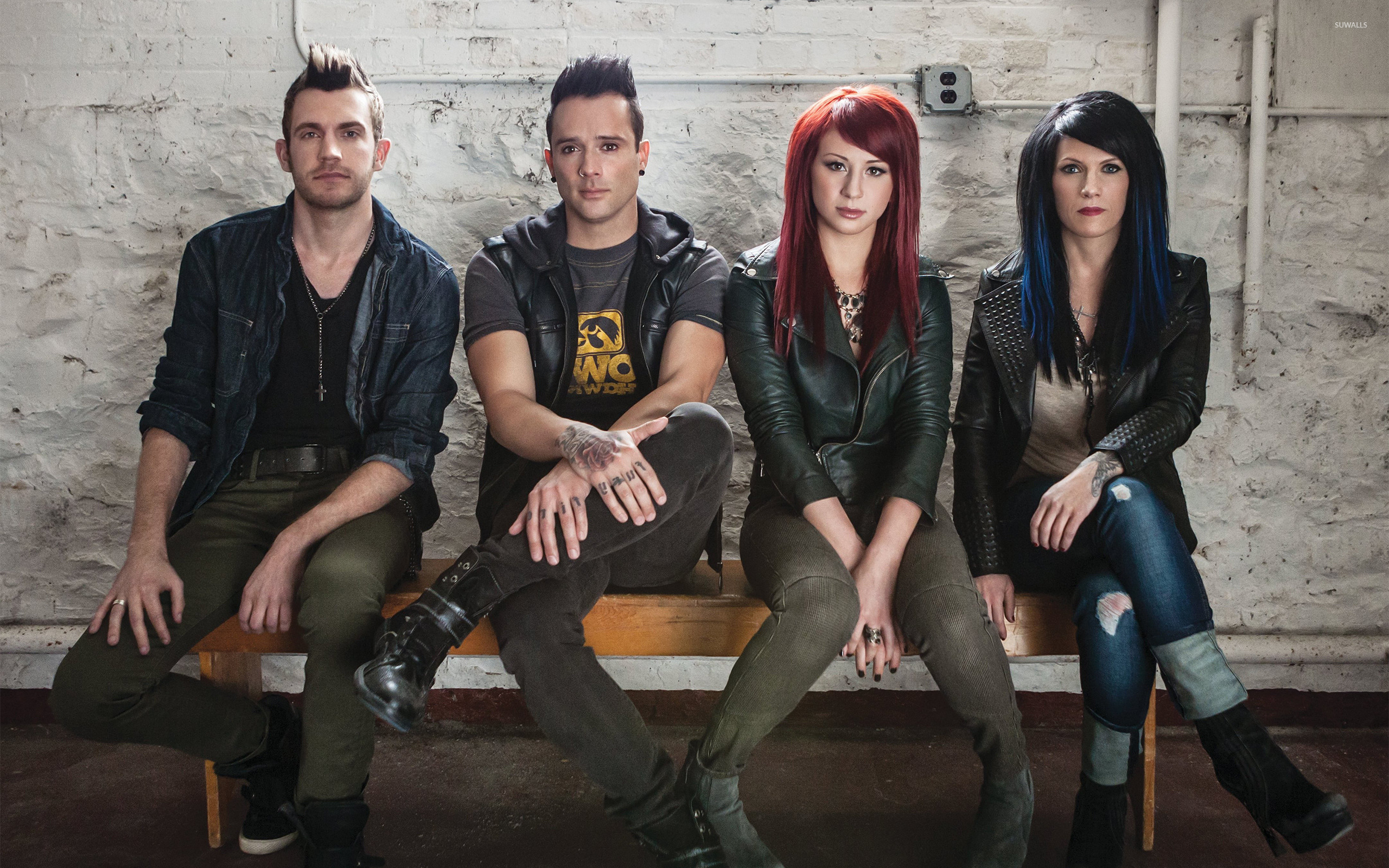 Skillet Wallpaper Music Wallpapers 41030