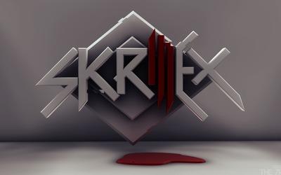 Skrillex [6] wallpaper
