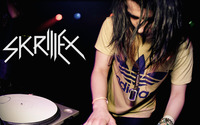Skrillex [7] wallpaper 1920x1080 jpg
