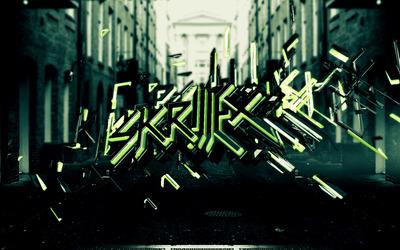 Skrillex [9] wallpaper