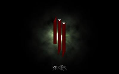 Skrillex [5] wallpaper