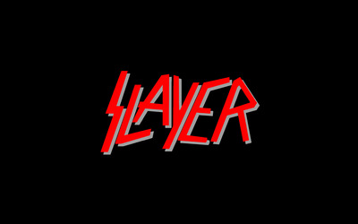 Slayer wallpaper