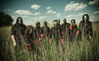 Slipknot wallpaper 2560x1600 jpg