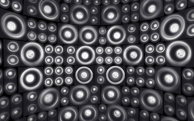 Speakers [2] wallpaper