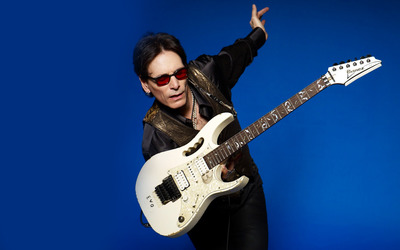 Steve Vai [4] wallpaper