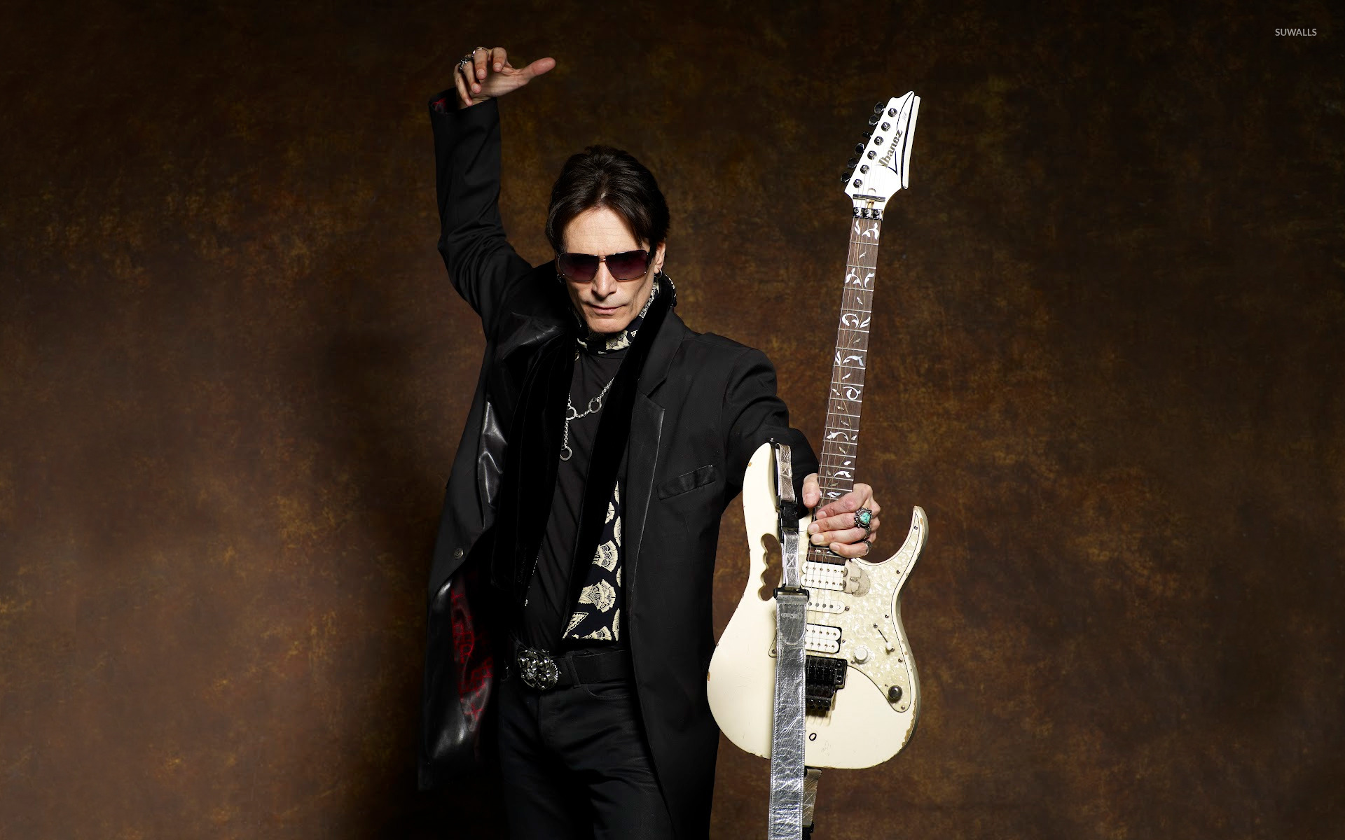 Steve Vai Wallpaper Music Wallpapers 20989