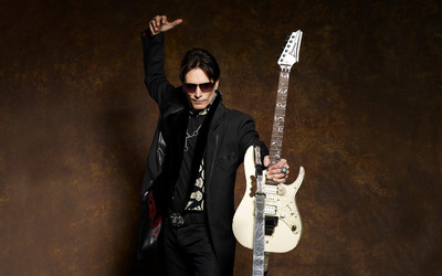 Steve Vai wallpaper