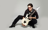 Steve Vai [3] wallpaper 1920x1200 jpg