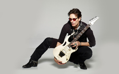 Steve Vai [3] wallpaper