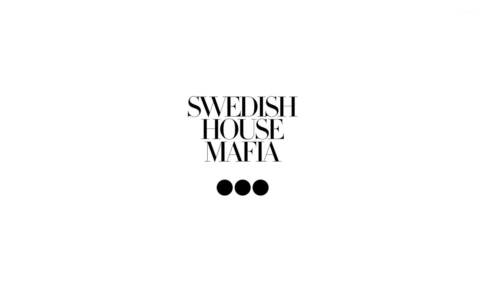 Swedish house mafia set download.