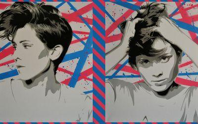 Tegan and Sara [2] wallpaper
