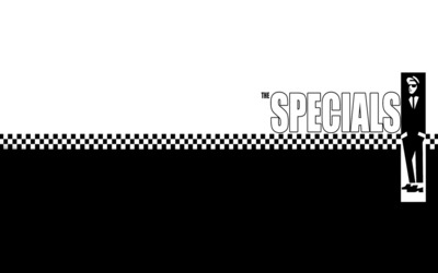 The Specials wallpaper
