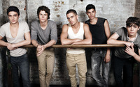 The Wanted [4] wallpaper 1920x1080 jpg
