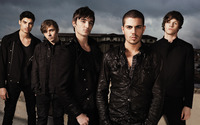 The Wanted [5] wallpaper 1920x1200 jpg