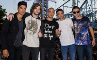 The Wanted [7] wallpaper 2880x1800 jpg