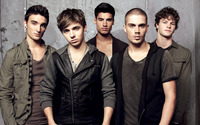 The Wanted [2] wallpaper 1920x1080 jpg