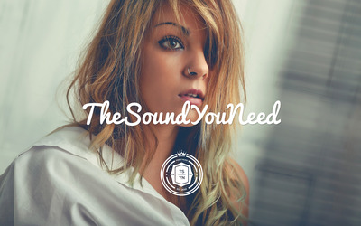 TheSoundYouNeed with a hot pierced blonde wallpaper