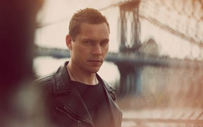 Tiesto [6] wallpaper