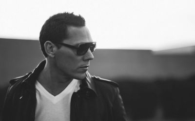 Tiesto [5] wallpaper