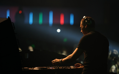 Tiesto [3] wallpaper