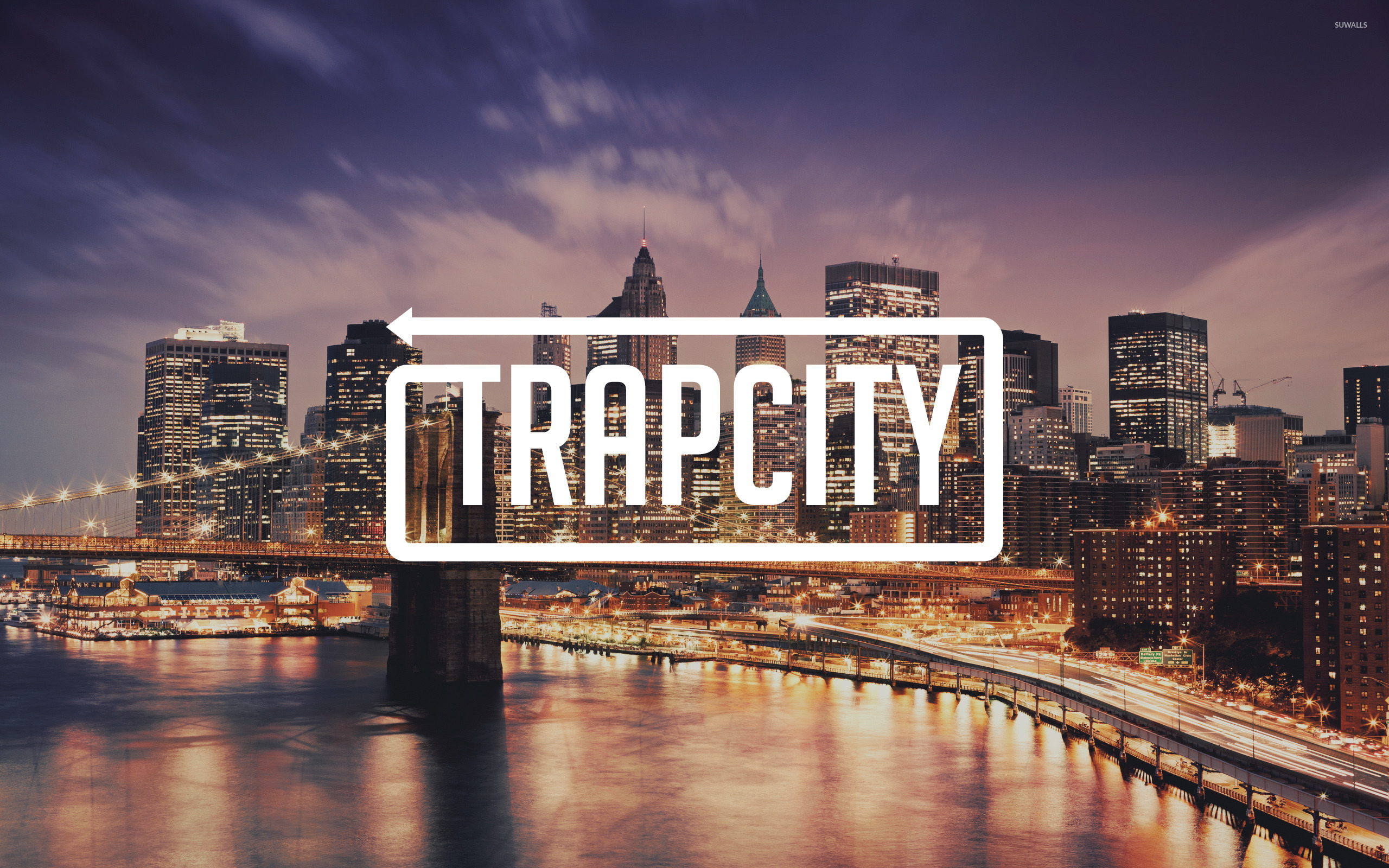 Image result for trap city