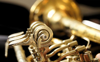 Trumpet wallpaper 2880x1800 jpg