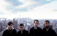 Vampire Weekend wallpaper 2880x1800 jpg