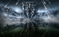 Vengeance Falls - Trivium wallpaper 1920x1080 jpg