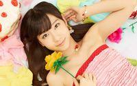 Yuki Kashiwagi - AKB48 [4] wallpaper 1920x1080 jpg