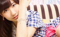 Yuki Kashiwagi - AKB48 [3] wallpaper 1920x1080 jpg