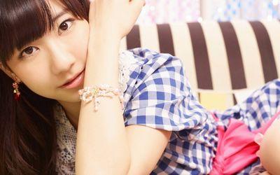 Yuki Kashiwagi - AKB48 [3] wallpaper